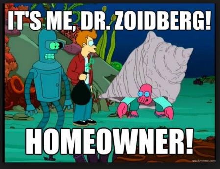 Zoidberg 1